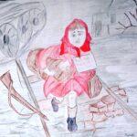 Пирогова Юлия _13 лет Дети войны